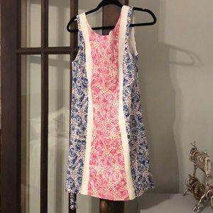 Lilly Pulitzer Starfish Dress!